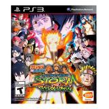 Naruto Ultimate Ninja Storm Revolution - Ps3 Digital Gcp