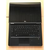 Laptop Dell Latitude E7250