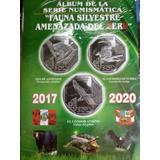 10 Álbumes Fauna Silvestre