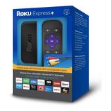 Roku Express Plus / Smart Android Tv Box Rca Chromecast