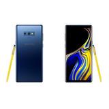 Samsung Galaxy Note 9 128gb 4g Nuevos Sellados Garantía Bole