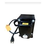 Transformador De 2000 Watts De ( 220v. A 110-115-120 V. )