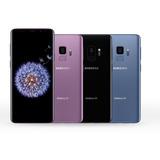 Samsung Galaxy S9 64gb 4g Lte Nuevos Sellados Garantía Bolet