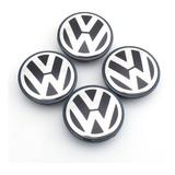 Emblema Logo Tapa Aro Volkswagen Nuevas! Todos Los Modelos!