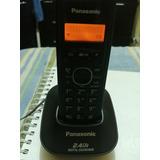 Panasonic Inhalambrico Kx-tg3411lc