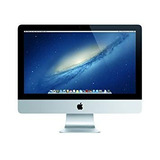 Apple Imac A1418 Core I5 4ta.gen 8gb / 500 Hdd / Led 21.5