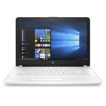 Hp Notebook Hp 14-bs007la, 14  Hd, Intel Celeron N3060 1.60