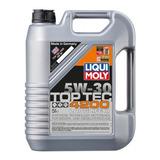 Aceite Liqui Moly Top Tec 4200 5w-30 5l Tecnología Sintetica