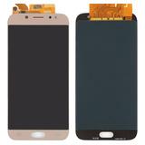 Cambio De Pantalla Original Samsung Galaxy J7 Pro