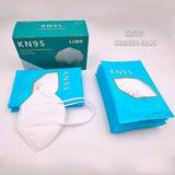 Mascarilla Kn95 Certificada Original