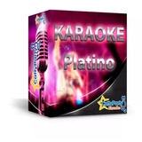 Karaoke 170gb Pistas + Programa + Bono Delivery Via Email