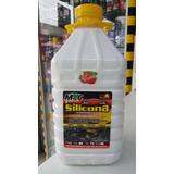 Silicona Liquida Perfumada - Car Wash