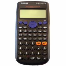 Calculadora Cientifica Casio 252 Funciones Fx-82la Plus