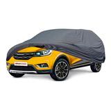 Cobertor Impermeable Para Chevrolet Spin, Captiva, Tracker