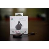 Google Chromecast 3era Generación Original Smarttv Hd Wifi