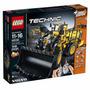 Lego Technic 42030 - Volvo L350f
