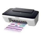 Impresora Color Multifuncional,canon/hp,3en1, Sistema Contin