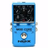 Nux Mod Core Deluxe - Multiefectos De Modulación
