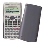 Calculadora Casio Financiera Pantalla 4 Lineas Fc-200v Lince