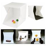 Cubo Caja De Luz Para Fotografía