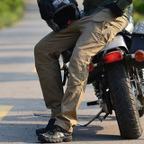 Pantalon Tactico Ripstop Ix7 Con Cierre Lateral