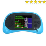 Consola Portátil Rs8a Juegos 8 Bit Pantalla 2.5 Pulgadas Tft