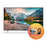 Televisor Aoc Smart 4k Hdr 55u6295