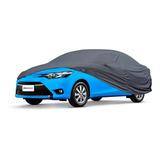 Cobertor Impermeable Para Hyundai Accent, Elantra, I20, I30,