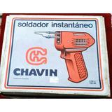 Chavin Pistola De Soldar 110w 220vac