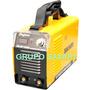 Maquina Para Soldar 220v 60hz 165amp Iw-sf165s Safari