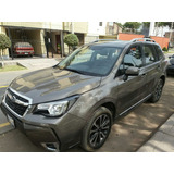 Subaru Forester 2,017 Fulll Equipo