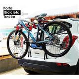 Porta Bicicletas Rack Soporte Para Auto