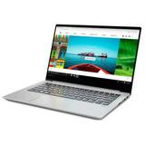 Laptop Lenovo 720s Intel I7-8550u 16gb/ssd 256gb/v2gb14 W10h