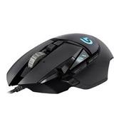 Stock! Mouse Óptico Gamer Logitech Proteus Spectrum G502 -en