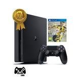 Ps4 Consola Play Station 1tb - 1000 Gb - Fifa 17