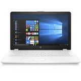 Hp Notebook Hp 15-bs037la, 15.6  Hd, Intel Core I3-6006u 2.0