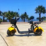 Moto Scooter Electrica Casi Nueva Tiene Solo 2 Meses De Uso