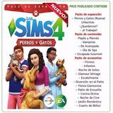 Los Sims 4 Full Pc + 7gb De Contenido Gratis