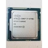 Procesador Core I7 Cuarta Generacion 4790s Somos Tienda 1150