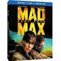 Blu-ray Mad Max+material Extra+version Para Movil-lima 2016