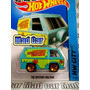 Mad Car Mystery Machine Scooby Hot Wheels Auto 1/64