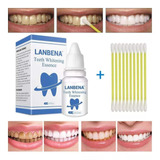 Blanqueador Dental - Higiene Bucal-elimina Placa, Manchas