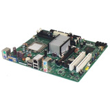 Placa Madre Intel Dg31pr Socket 775
