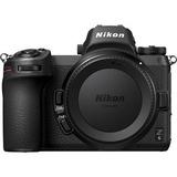Camara Nikon Z6 Mirrorless + Adaptador Ftz Ofertón ! ! !
