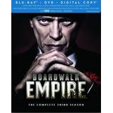 Boardwalk Empire: The Complete Third Season Blu-ray Nuevo