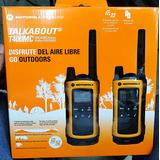 Radio Motorola Talkabout T400mc