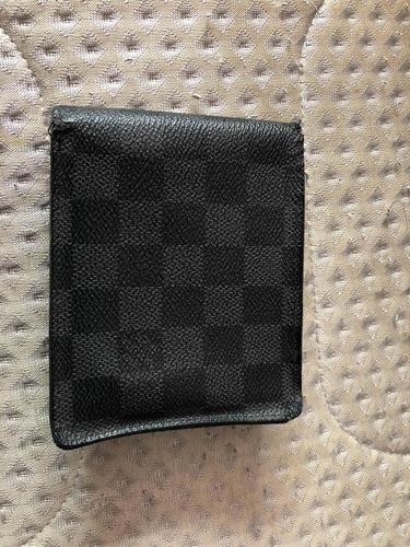 zapatos deportivos 943cb 47d35 Billetera Para Hombre Louis Vuitton Original (con Caja) - S ...