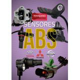 Sensores Abs Toyota, Nissan, Mitsubishi