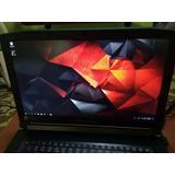 Laptop Acer Predator Model: Ph317-51-787b Envio