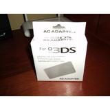 Cargador Para Nintendo Dsi / 2ds / 3ds / New / Xl
